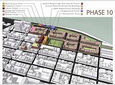 Hoboken Housing Authority Plan to Revitalize Neighborhoods