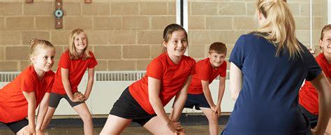 physical educationteacher education kinesiology sam