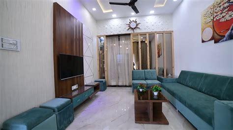 bungalow interior