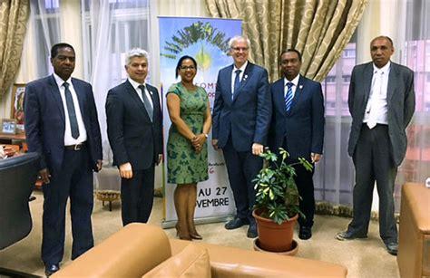 Recrutement Bureau D Ude Uqtr Madagascar Une Mission Qui Se Termine Et Des