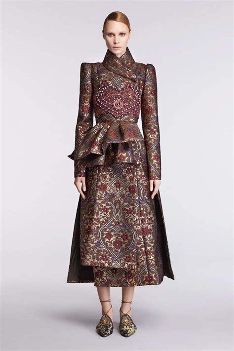 Так красиво главные beautyтренды осени и зимы 1718 . Marie Claire