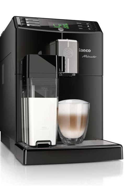 Philips SAECO HD8763/09 Minuto   Automatic coffee machine   Alzashop.com
