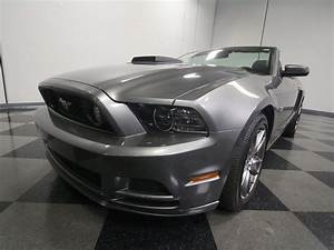 Ford Mustang Cabriolet : 2014 ford mustang gt convertible for sale 76936 mcg ~ Jslefanu.com Haus und Dekorationen