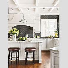 35 Beautiful Kitchen Backsplash Ideas  Hative