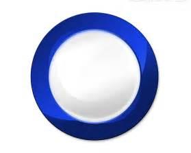 Blank Logo Templates Circle