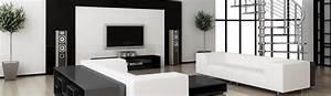 Bureau Contemporain Design : meubles blog du mobilier tendance et contemporain ~ Teatrodelosmanantiales.com Idées de Décoration