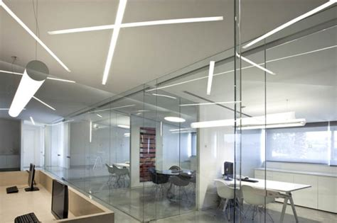 Cargal Group's Minimal Offices - Office Snapshots