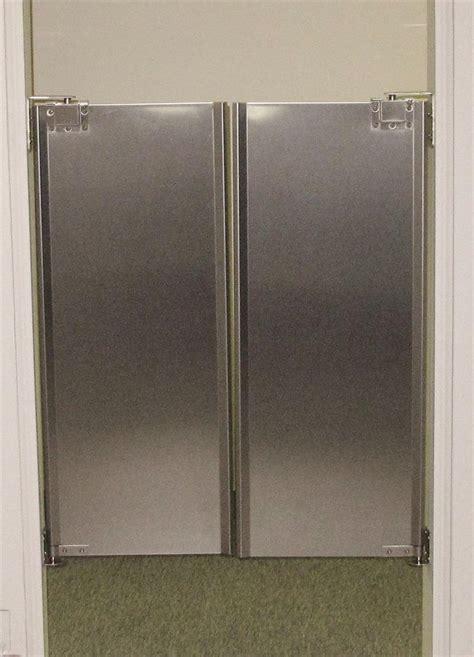 stainless steel doors stainless steel doors in stock cafe swing doors