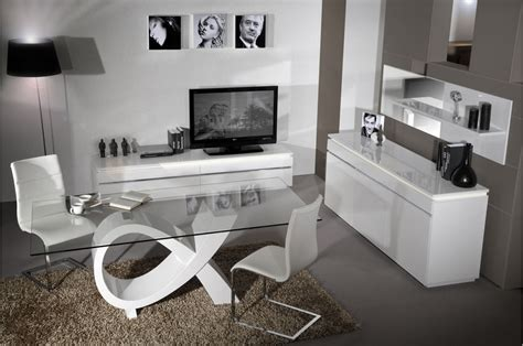 chambre a coucher complete pas cher belgique salle à manger complète laqué blanc trendymobilier com