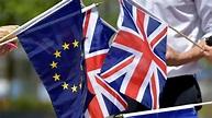 Reino Unido saiu da União Européia | Click Estudante