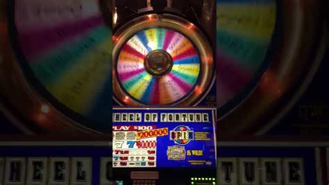 wheel fortune jackpot