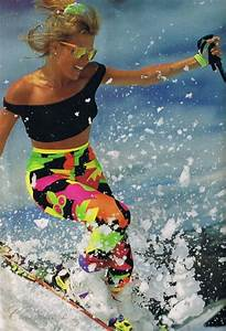 Holiday Discount Centre Blog Retro Ski The Best and Worst of Skiing Fashion - Holiday Discount ...