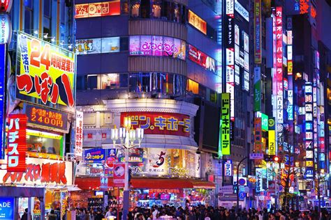 Expired** Vancouver, Canada To Tokyo, Japan For Only $588