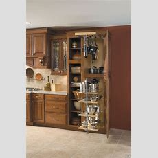 289 Best Images About Kitchen Storage Ideas On Pinterest