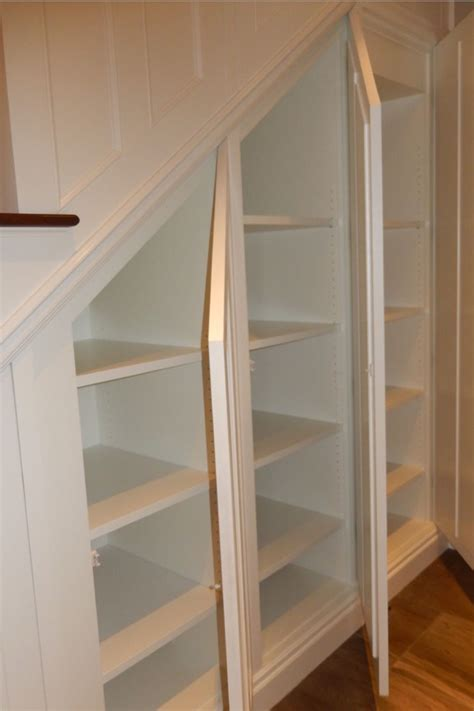 Storage Under The Stairs Pinteres Interiors Inside Ideas Interiors design about Everything [magnanprojects.com]