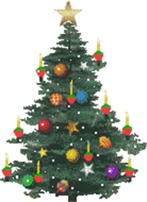 meine gifs weihnachtsbaum
