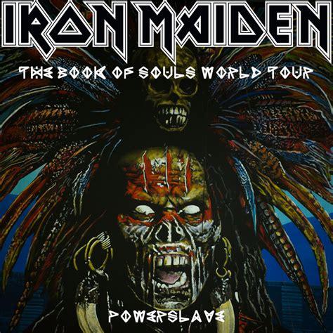 Iron Maiden Eddie Wallpaper 2016 Setlist As It Happens