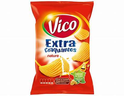 Chips Vico Nature Extra Craquantes France Classique