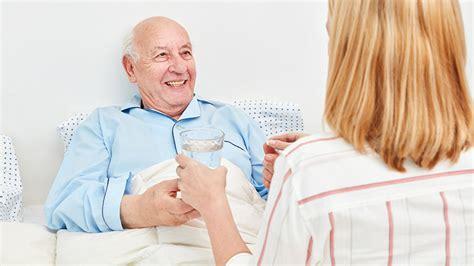 Palliativpflege  Ambulanter Pflegedienst Löwenherz Gmbh