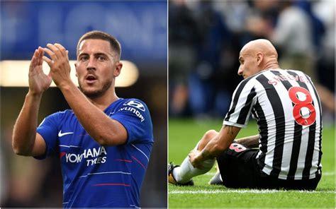 Newcastle United vs Chelsea: TV channel, kick-off time ...