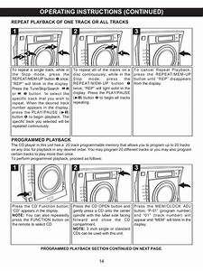 Memorex Mx4137 Troubleshooting Guide