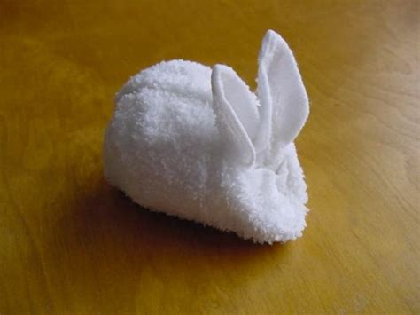 pliage de serviette de toilette pliage de serviettes de toilette par isamu sasagawa adorables doudous