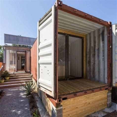 Best Shipping Container House Design Ideas 51 Amzhouse