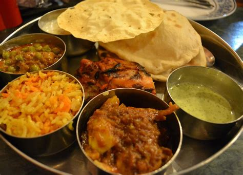 royale cuisine india and the phahurat road area