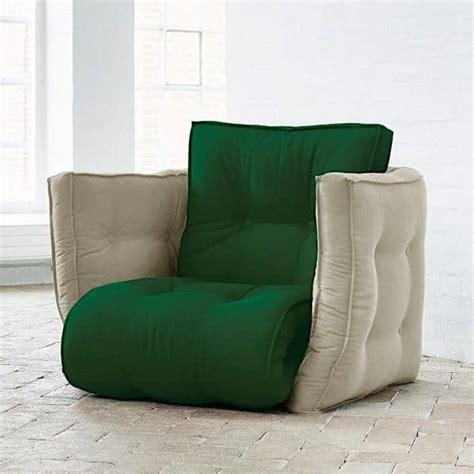 Futon Fauteuil by Lofty Fauteuil Futon Convertible En Lit Nordic Design