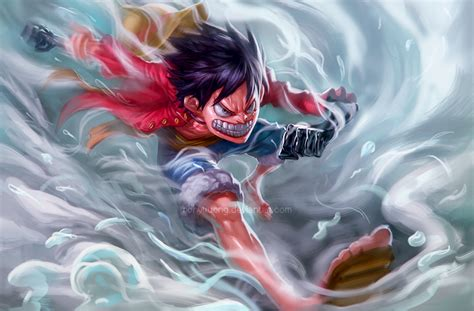 With tenor, maker of gif keyboard, add popular one piece luffy gear 2 animated gifs to your conversations. The gallery for --> One Piece After 2 Years Luffy Gear Second