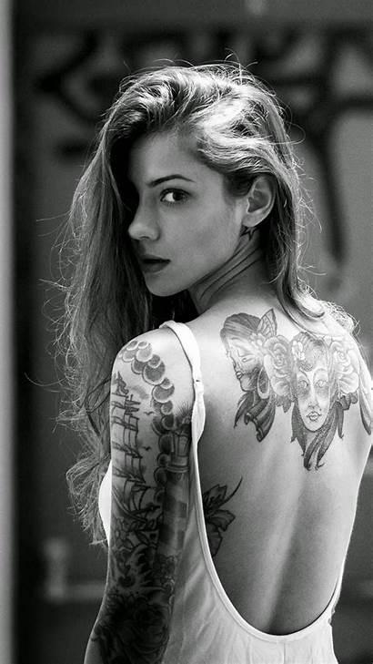 Inked Tattooed Iphone