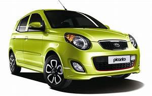 2010 Kia Picanto Priced At 8 550 Euro