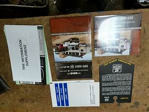 2012 Dodge Ram 3500 4500 5500 Cab And Chassis Owners Manual
