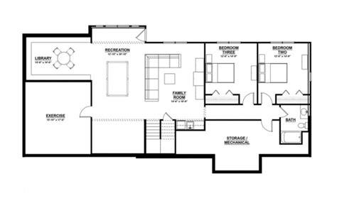3 Beds 2.5 Baths 3588 Sq/ft Plan
