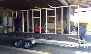 Anhänger Bordwand Selber Bauen : tinyhouses anh nger anh nger fahrgestelle zum tiny houses bauen ~ Yasmunasinghe.com Haus und Dekorationen
