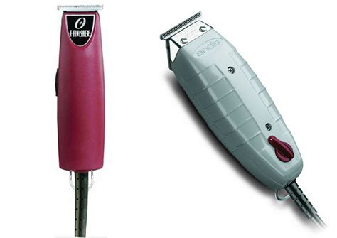 Oster T Finisher Vs Andis T Outliner