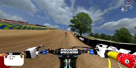 racing games motocross the top 10 greatest dirt bike games ever made motosport