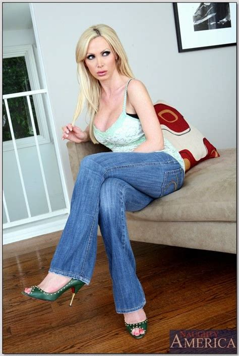 nikki benz mature ladies bell bottom jeans bell