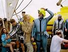 The Life Aquatic with Steve Zissou (2004) | Guest Contributor