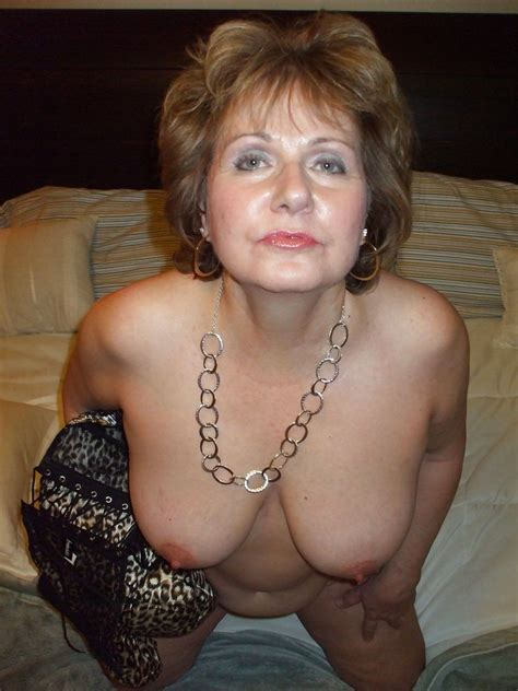 Shocking Amateur Photos Focus On The Naked Elders Full Size Picture