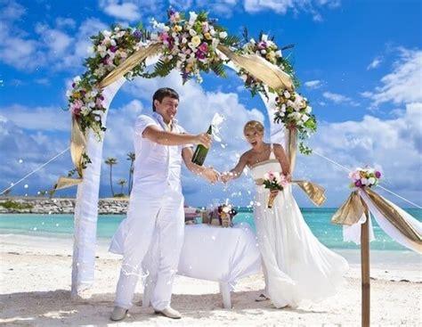 Свадьба в стиле Лас-Вегас