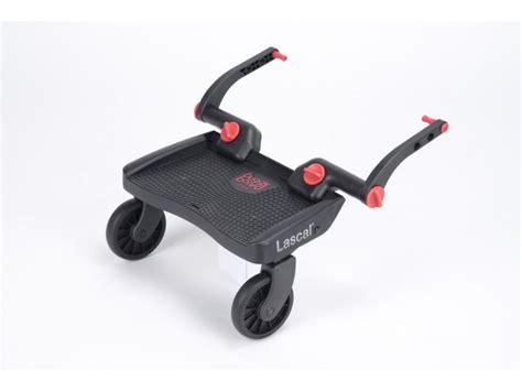 pedana per passeggino pedana per passeggino e carrozzine lascal buggy board mini