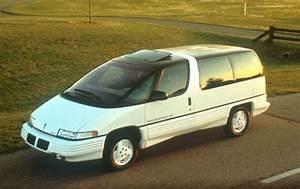 1991 Pontiac Transport  700