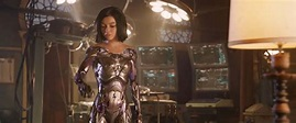 Alita: Battle Angel Trailer - Now With a Bit Less ...