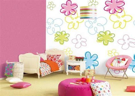 Kinderzimmer Wände Gestalten Ideen by Kinderzimmer Ideen Gestaltung W 228 Nde Streichen