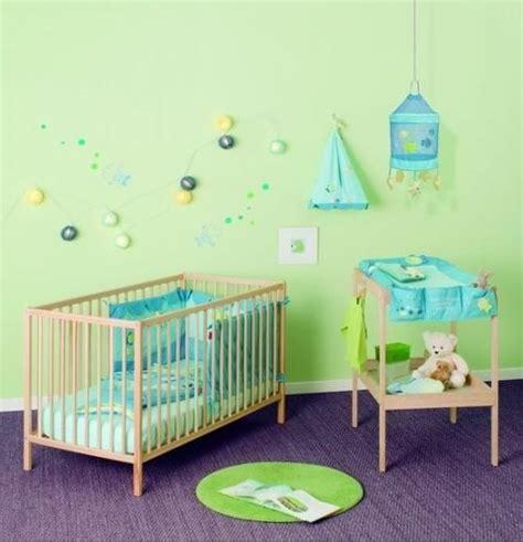 déco jungle chambre bébé déco chambre bebe