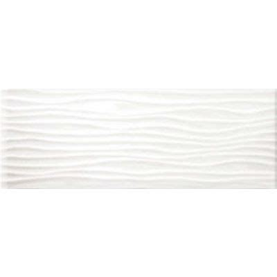 american olean canvas wave gloss 4 x 12 tile