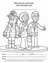 Coloring Labor Career Printable Veterans Marvelous Worksheet Cliptec Credit Larger Mommaonamissioninc Communiti sketch template