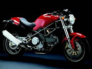 Ducati Monster 620 Ie Spare Parts List Catalog Manual 2002
