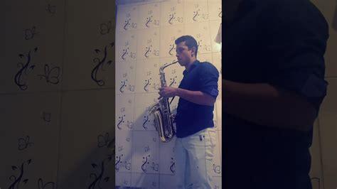 sax alto tonight feel